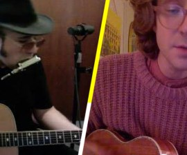 Erlend Øye y Luis Fara, de Quiero Club, rinden tributo a Tom Petty
