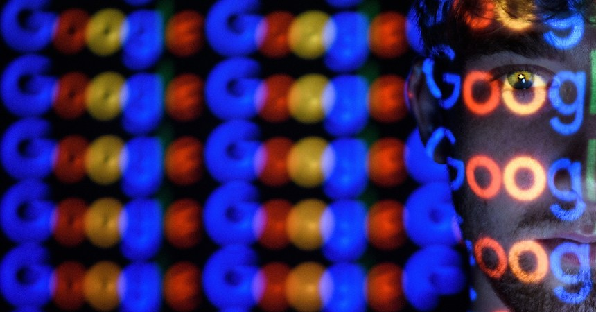 Hologramas de Googlie