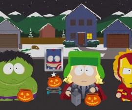 South Park Disfraces de Halloween