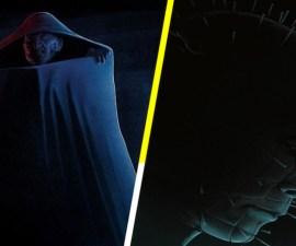A Nightmare on Elm Street y Hellraiser - Sets de Vinilo