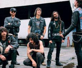 """¡Julian Casablancas + The Voidz están de regreso después de 3 años con """"Wink""""!"""