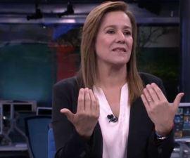 Margarita Zavala renuncia al PAN y se lanza como candidata independiente