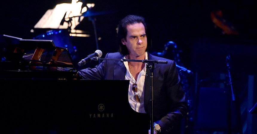 ¡No lo hagas, Nick Cave! Famosos se unen a las protestas en contra de los conciertos en Israel