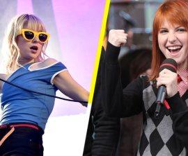 Así ha sido la evolución de Paramore a través de su discografía