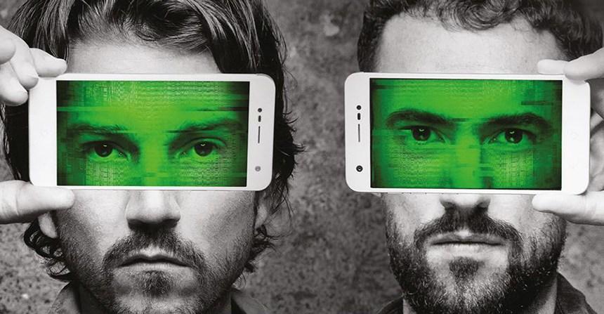 'Privacidad', donde lo virtual no quita lo pelad