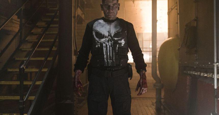 The Punisher - Nuevo tráiler