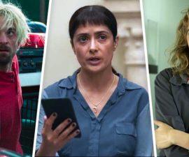 Las 10 películas que DEBES ver en el Festival de Cine de Morelia