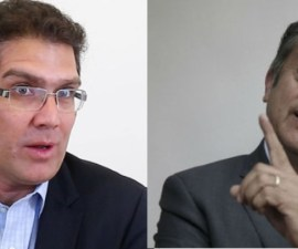 Ríos Piter y El Bronco