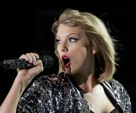 Los gatitos de Taylor Swift estrenan nueva canción titulada 'Gorgeous'