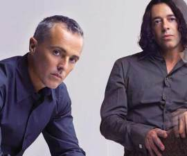 "¡Escucha ""I Love You But I'm Lost"" la primer canción de Tears for Fears en 13 años!"