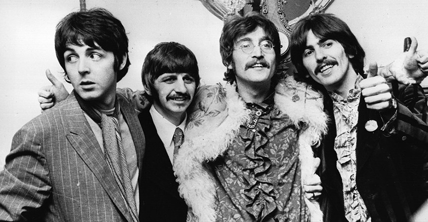 Ponen a la venta la única copia de 'Yesterday and Today' de The Beatles que sobrevivió
