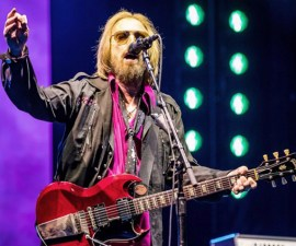 Muerte Tom Petty tras paro cardiaco.