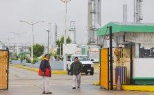 INAI oculta información sobre compra de planta chatarra por Pemex en tiempos de Emilio Lozoya