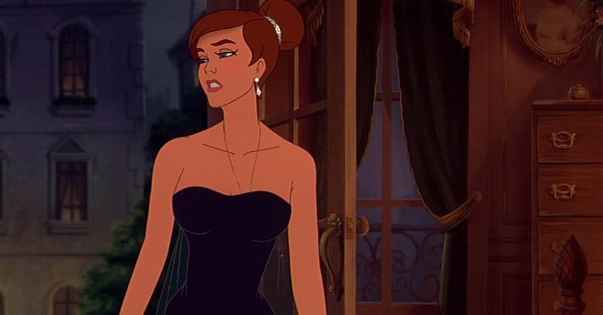 20 años de 'Anastasia' y de cómo estaba planeada para ser más oscura