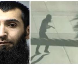 Sayfullo Saipov, el presunto autor del atentado en Nueva York