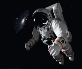 Espacio exterior - NASA