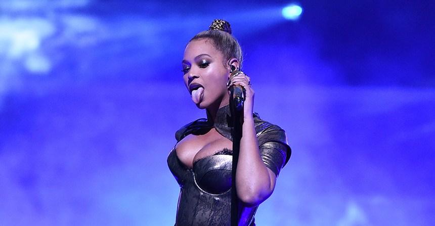 Bitch, please! Beyoncé es la mujer más rica (de dinero) dentro de la industria musical