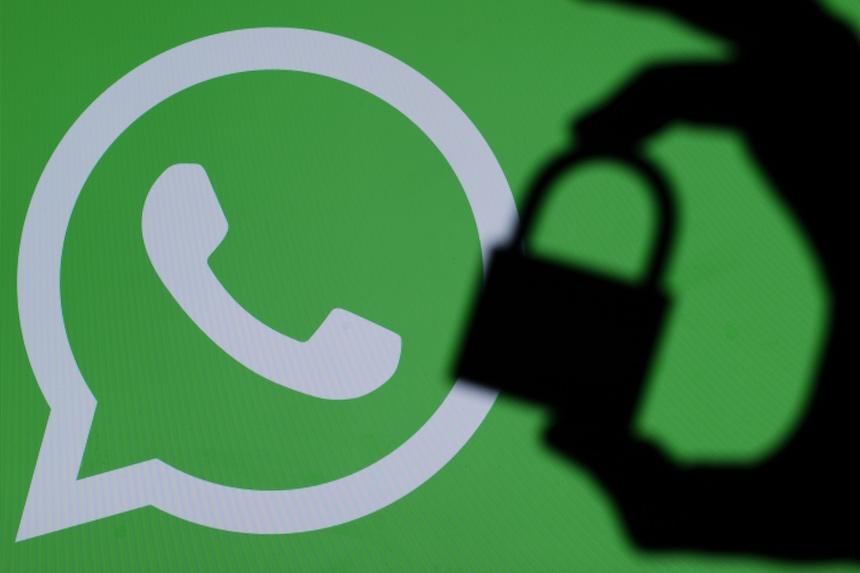 Caída de WhatsApp