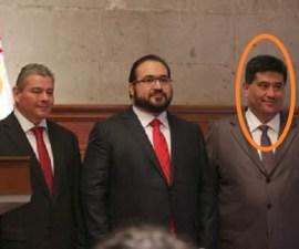 JAvier Duarte e Iván López