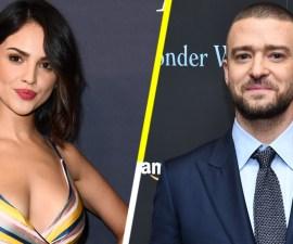 Eiza González y Justin Timberlake, juntos para nuevo video