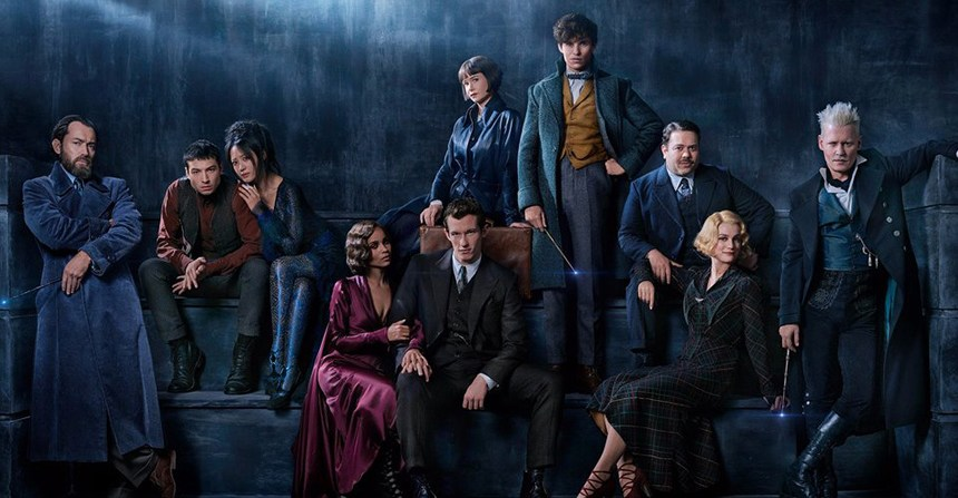 Nadie quiere a Johnny Depp en la secuela de 'Fantastic Beasts 2: The Crimes of Grindenwald'
