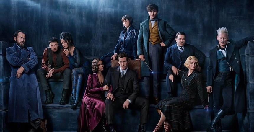 Nadie quiere a Johnny Depp en la secuela de 'Fantastic Beasts 2: The Crimes of Grindenwald'