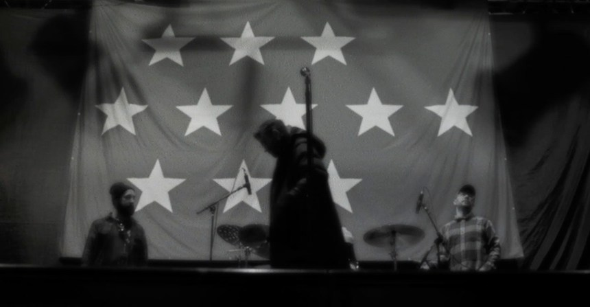 Glassjaw regresa con el álbum 'Material Control' después de 15 años