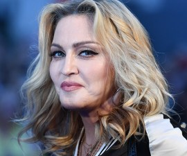 ¿Madonna todavía canta? Este cover acústico a Elliott Smith lo prueba