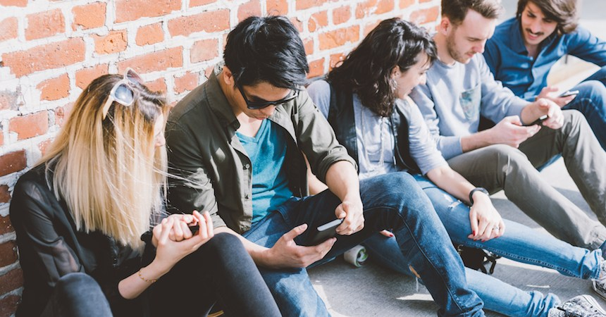 Millennials tienen menos oportunidades de conseguir buen trabajo a pesar de sus estudios