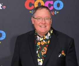 John Lasseter - CEO de Pixar