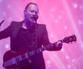 Radiohead confirma tour por Sudamérica para el 2018