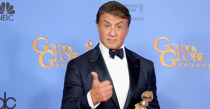 ¡Otro más! Sylvester Stallone es acusado de haber violado a una mujer hace 31 años