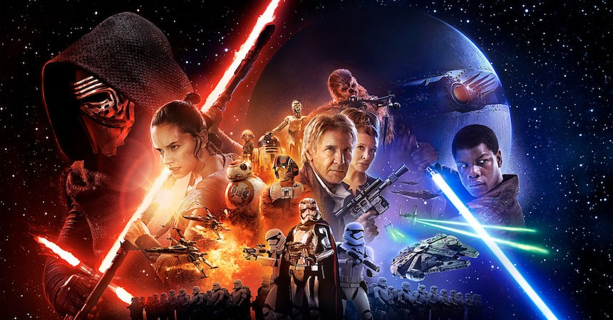 Star Wars - Tercera trilogía