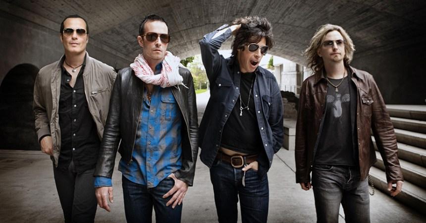 ¡Stone Temple Pilots presentan a su nuevo vocalista y estrenan canción!