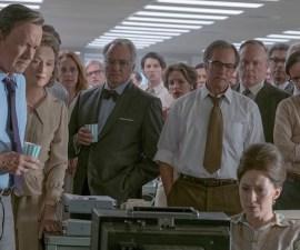 ¿Meryl Streep y Tom Hanks juntos por primera vez? Sí, y la película se llama 'The Post'