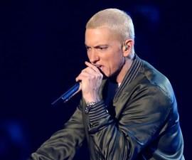 Eminem revela el tracklist y los artistas invitados de su noveno álbum