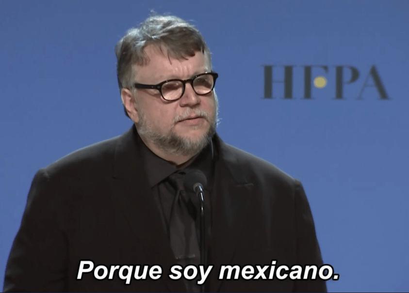 """¿Por qué guardas la olla en la estufa? """"Porque soy mexicano"""", la frase de Guillermo Del Toro se ha convertido en meme"""