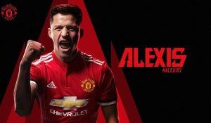 Galería: Alexis y otros cracks que usaron el 7 con el Manchester United