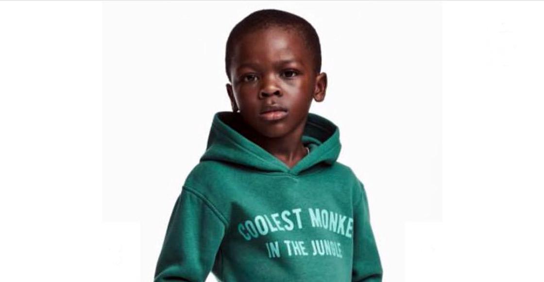 """""""Supérenlo"""": La madre del niño modelo de H&M habla sobre lo ocurrido"""