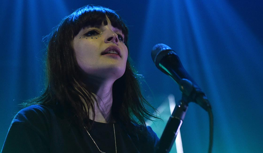 Image result for chvrches get out