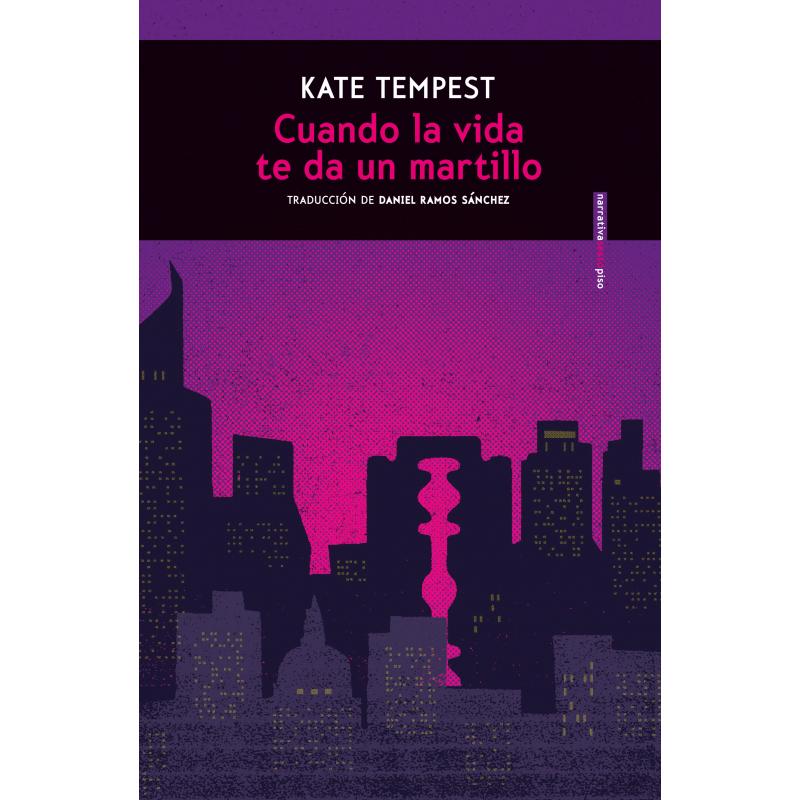 Kate Tempest