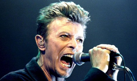 "Publican el primer demo de ""Let's Dance"" de David Bowie"