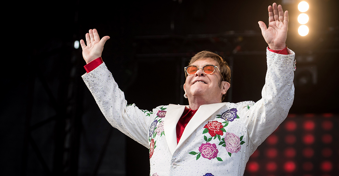 Elton John anuncia tour de despedida que durará 3 años