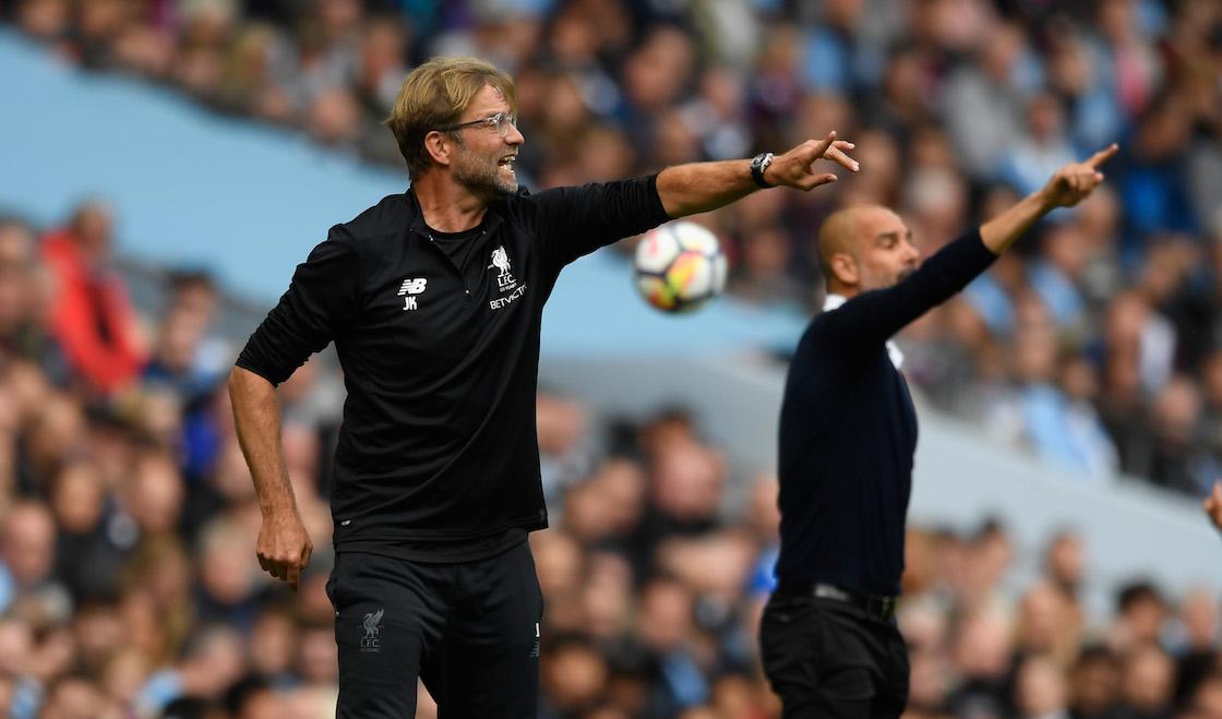 Liverpool vs Manchester City: ataques de miedo en la Premier League