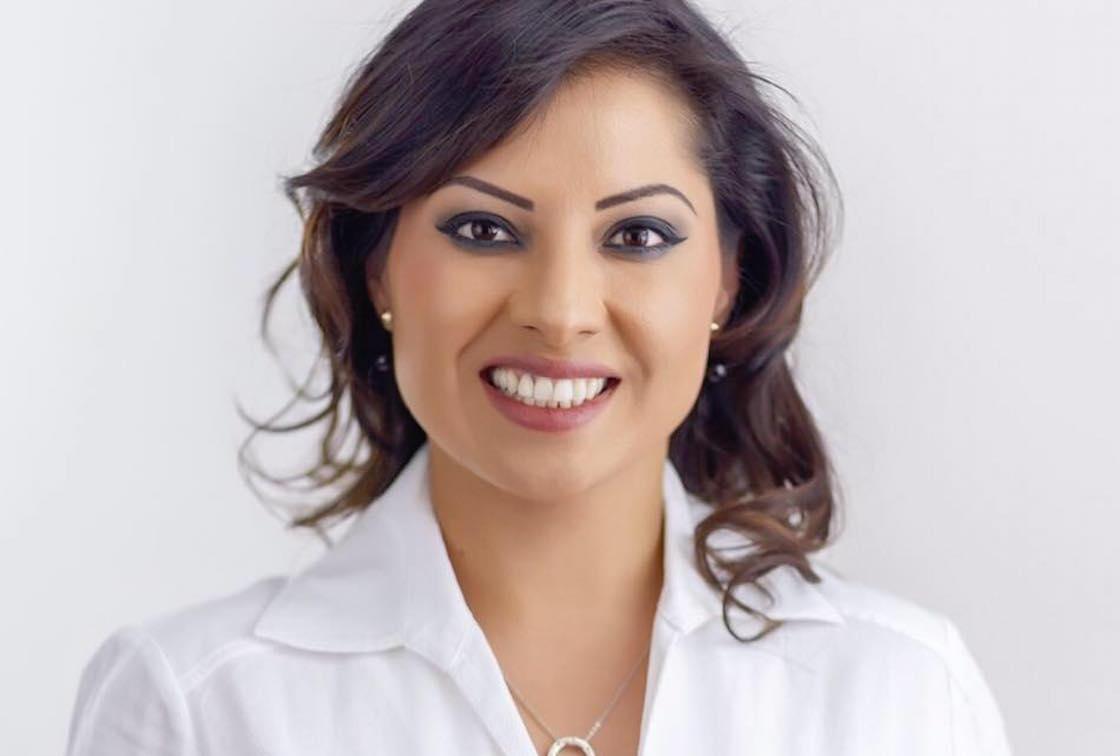 Leticia Quezada Contreras