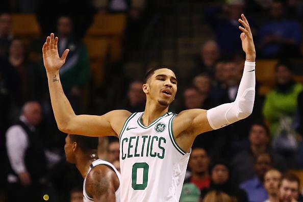 ¡El Power Ranking de la NBA está de regreso!