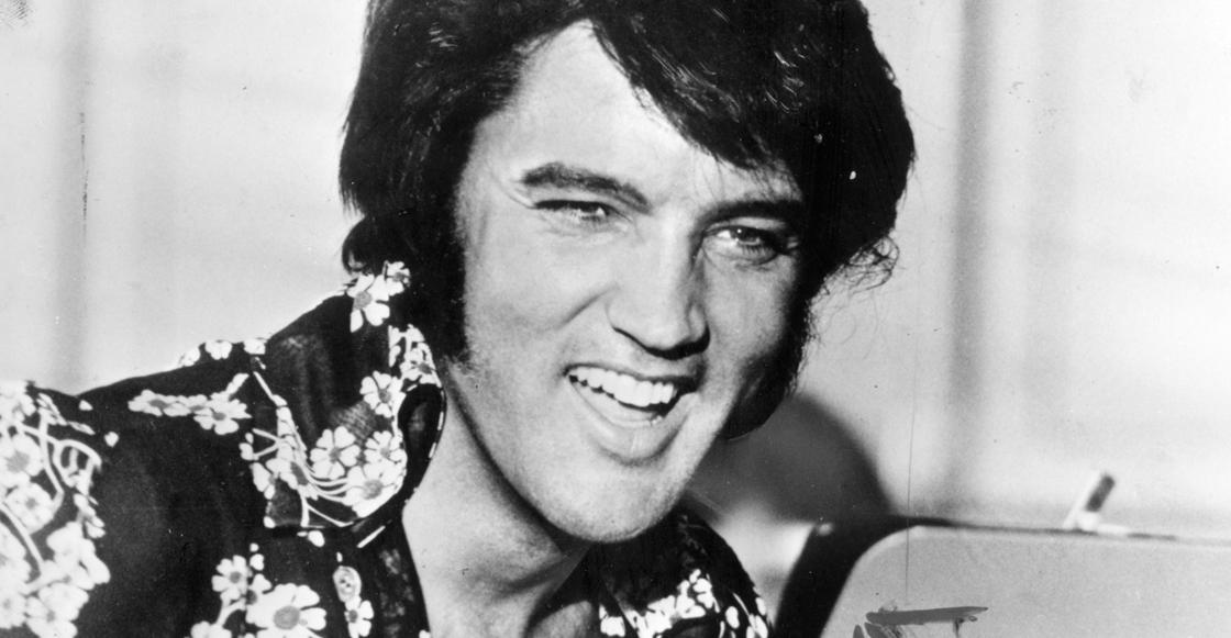 ¡Mira aquí el tráiler del documental de Elvis Presley! ¡Que viva el rey!