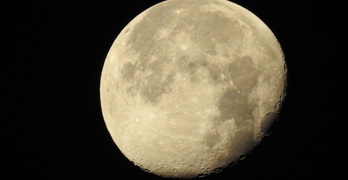 ¡Planean abrir una red 4G en la Luna!