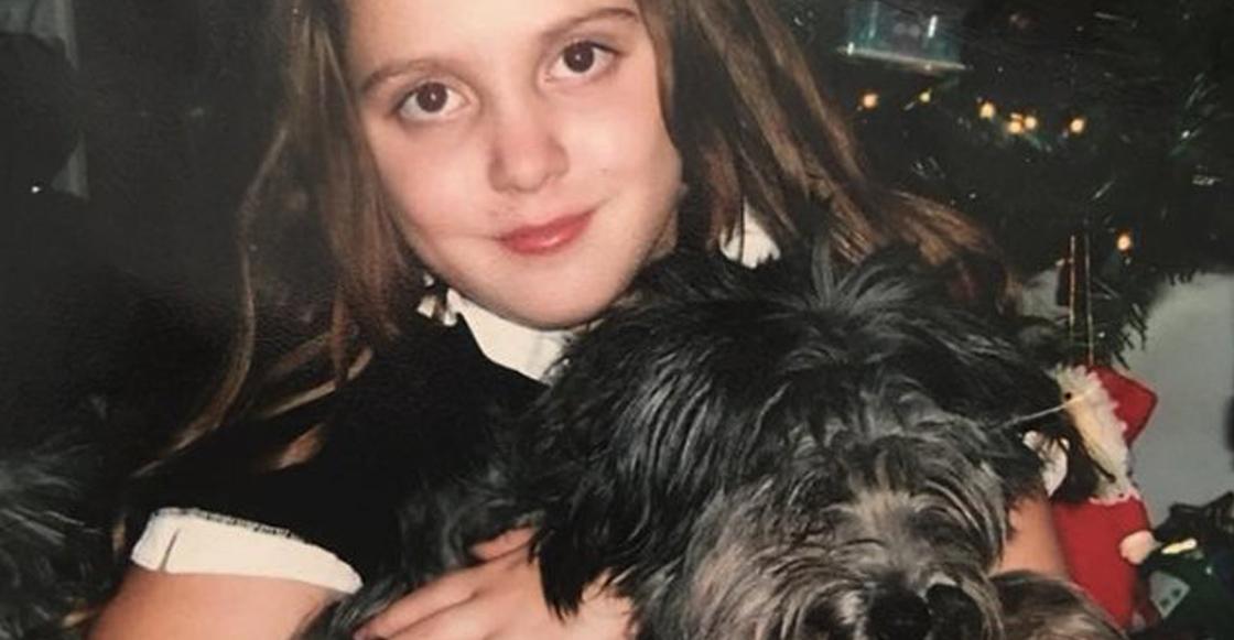 No, tú estás llorando: Una mujer adopta un perro y se da cuenta que es su mascota de la infancia