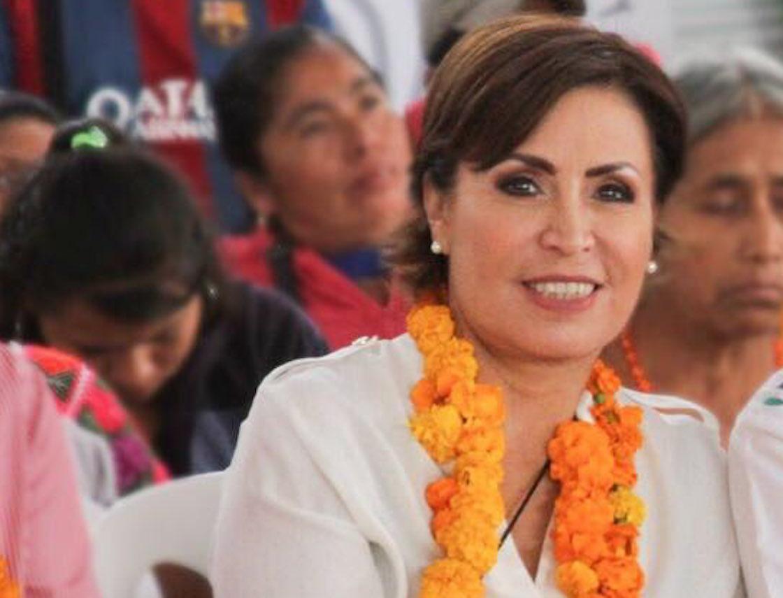Rosario Robles Berlanga, titular de la Sedatu, es vinculada en actos de corrupción